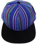 Aztec Snapback Hats Wholesale - Native American Theme Cap -9
