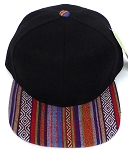 Aztec Snapback Hats Wholesale - Native American Theme Cap -2