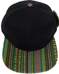 Aztec Snapback Hats Wholesale - Native American Theme Cap - 28