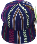 Aztec Snapback Hats Wholesale - Native American Theme Cap - 32