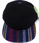 Aztec Snapback Hats Wholesale - Native American Theme Cap - 33