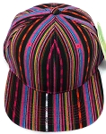 Aztec Snapback Hats Wholesale - Native American Theme Cap - 23