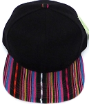 Aztec Snapback Hats Wholesale - Native American Theme Cap - 24