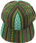 Aztec Snapback Hats Wholesale - Native American Theme Cap - 26