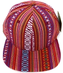 Aztec Snapback Hats Wholesale - Native American Theme Cap - 29