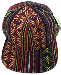 Aztec Snapback Hats Wholesale - Native American Theme Cap -15