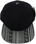 Aztec Snapback Hats Wholesale - Native American Theme Cap -19