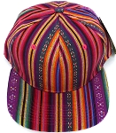 Aztec Snapback Hats Wholesale - Native American Theme Cap - 21