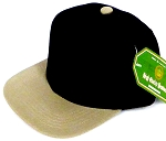 INFANT Baby Blank Snapback Hats & Caps Wholesale Pineapple - Bk  Khaki