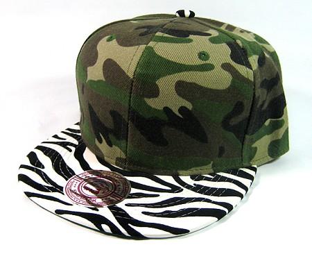 87ff572c thumbnail.asp?file=assets/images/01 animal snapbacks wholesale/snakeskin  snapbacks wholesale/wholesale zebra snapback hats  camouflage1.jpg&maxx=450&maxy=0