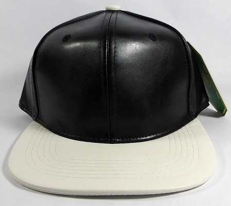 daf7b6db thumbnail.asp?file=assets/images/01112014 strapback wholesale hats/1114  leather snapbacks wholesale/wholesale leather hats snapbacks  blkwh.jpg&maxx=450&maxy=0