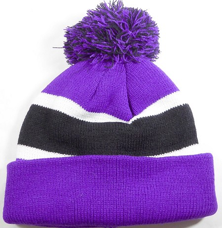 77dd7a33490 thumbnail.asp file assets images 2016 October 23rd New Jen Beans wholesale  pom beanies purple white black 01.jpg maxx 450 maxy 0