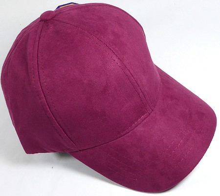 96f4735a86b thumbnail.asp file assets images 2016 September 13 Suede Dad Hats Suede 01  wholesale suede blank baseball dad caps burgundy 02.jpg maxx 450 maxy 0