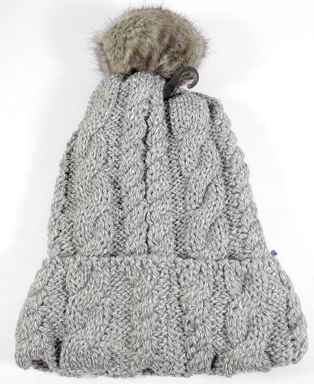 b8af289e03657 thumbnail.asp file assets images 2017 fur pom knit beanies wholesale fur pom  knit woman beanies gray 01.jpg maxx 450 maxy 0