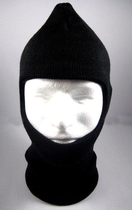 Wholesale Balaclava One-Hole Ski Masks (Full Face Masks)